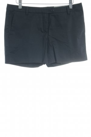 Cinque Shorts schwarz Business-Look