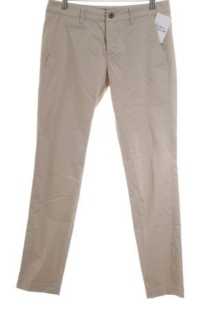 Cinque Stoffhose beige Casual-Look