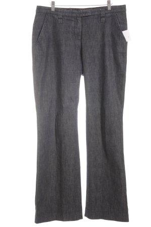 Cinque Straight-Leg Jeans dunkelblau Casual-Look