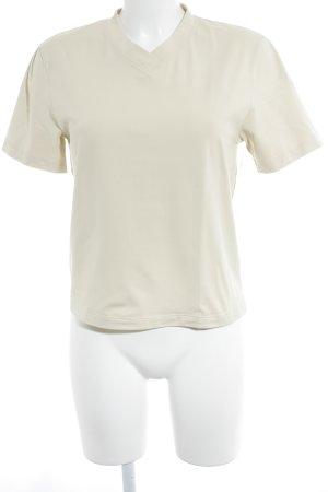Cinque T-Shirt nude Nude-Look