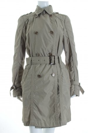 Cinque Trenchcoat khaki Business-Look
