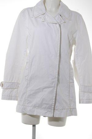Cinque Trenchcoat weiß Casual-Look