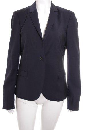 Cinque Woll-Blazer dunkelblau-hellblau Nadelstreifen Business-Look