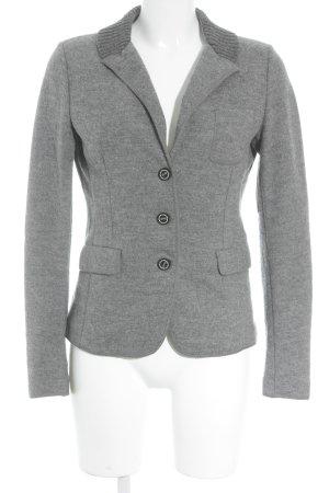 Cinque Woll-Blazer grau Casual-Look