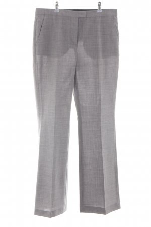 Cinque Woolen Trousers grey business style
