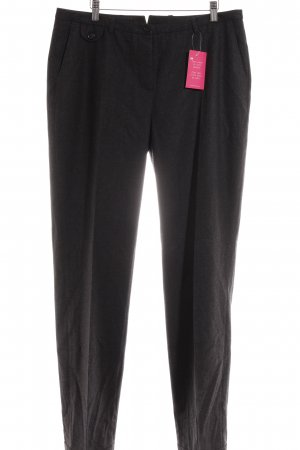 "Cinque Woolen Trousers ""Marvin"" dark grey"