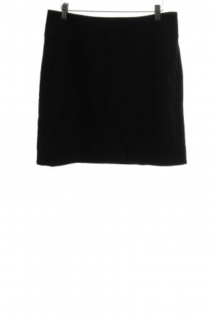 Cinque Wool Skirt black business style