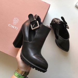 Cinti Pumps black