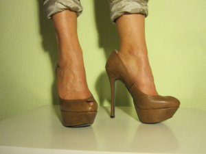 Cinti Peeptoes High Heels