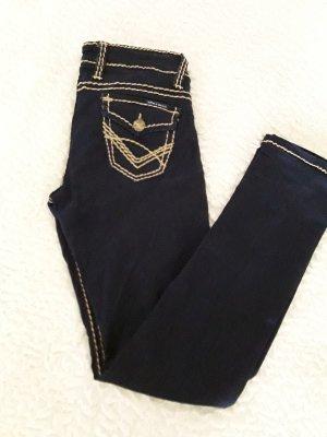CIPO & BAXX Jeans blau