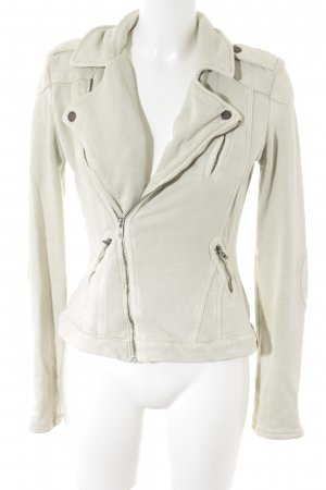 Circle of Trust Bikerjacke hellbeige Biker-Look