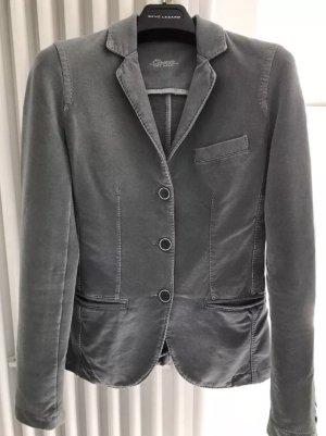 CIRCOLO 1901 Easy Jacket Blazer / 34, ital. 38, XS / Mint Grau