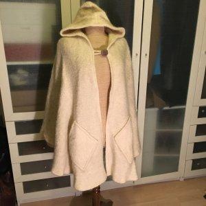 Cissages Du Plan de dieu Cape aus Wolle unisize top Zustand