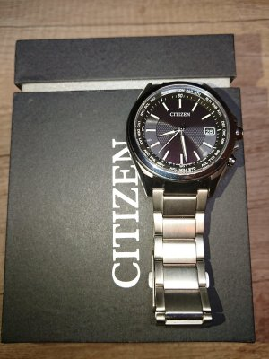 CITIZEN CB1070-56E aus TITAN
