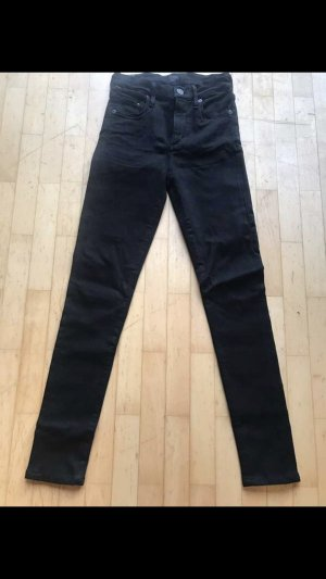 Citizens of Humanity All Black Skinny