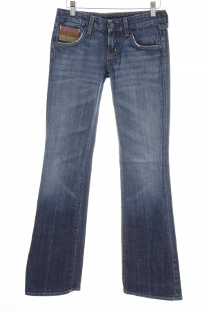Citizens of Humanity Jeans svasati blu stile semplice