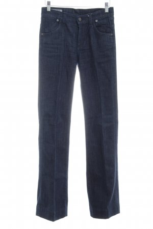 Citizens of Humanity Jeans svasati blu scuro stile casual