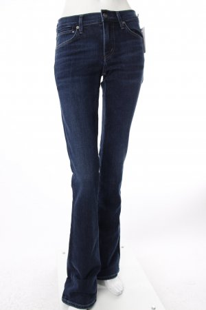 Citizens of Humanity Bootcut Jeans blau