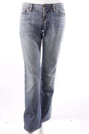 "Citizens of Humanity Bootcutjeans Modell ""ingrid"""