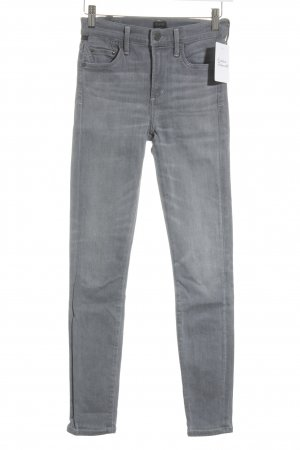 Citizens of Humanity Five-Pocket-Hose grau Casual-Look