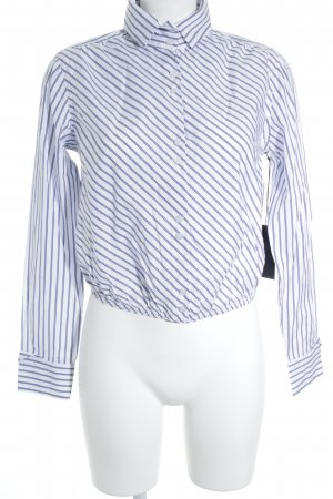 Citizens of Humanity Hemd-Bluse Streifenmuster Casual-Look