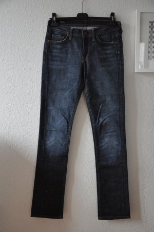 CITIZENS OF HUMANITY High Rise Straight Leg Jeans, Gr 27