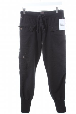 Citizens of Humanity Hose schwarz Casual-Look