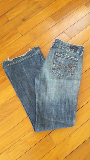 Citizens of Humanity Jeans Bootcut Blau 26 32
