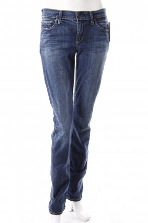 Citizens of Humanity Jeans gerades Bein