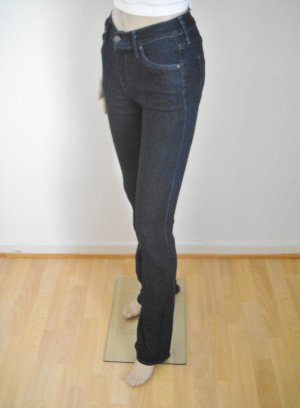Citizens of Humanity Jeans Hose Jeggins Stretch-Denim dark blue