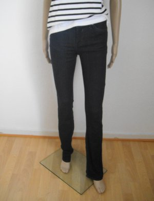 Citizens of Humanity Jeans Hose Jeggins Stretch-Denim dark blue
