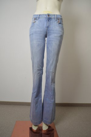 Citizens Of Humanity Jeans Hutton High Rise Wide Leg Bootcut W25 NP 149,95€