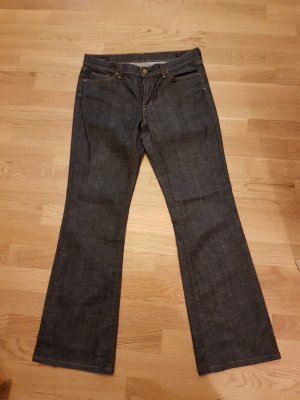 Citizens of humanity Jeans (Modell Amber high rise boot cut)