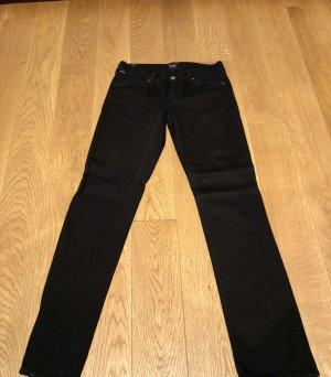 Citizens of Humanity Jeans, schwarz, Größe 28