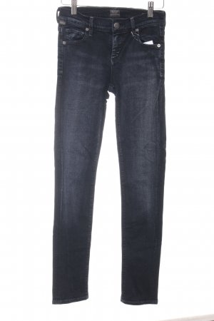 Citizens of Humanity Jeggings dunkelblau Casual-Look