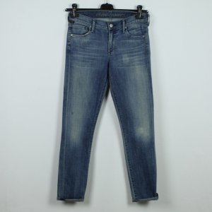 Citizens of Humanity Jeans a carota blu Cotone