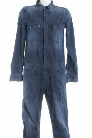 Citizens of Humanity Tuta blu stile jeans