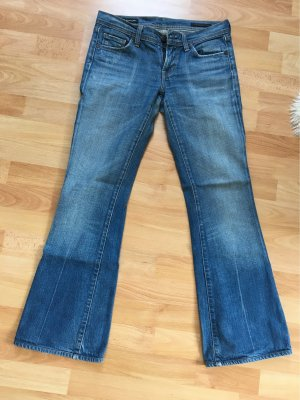 Citizens of Humanity Jeans svasati azzurro