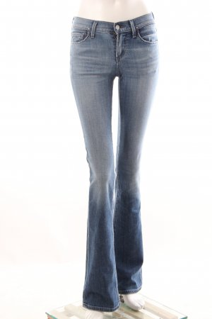 Citizens of Humanity Jeans flare bleuet