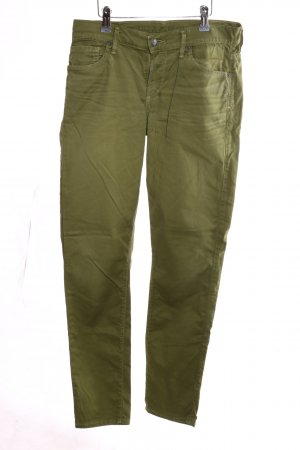 Citizens of Humanity Skinny Jeans khaki Casual-Look