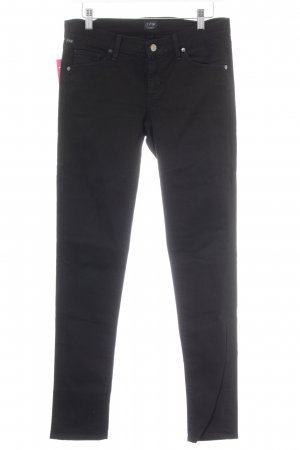 "Citizens of Humanity Skinny Jeans ""Avedon"" schwarz"