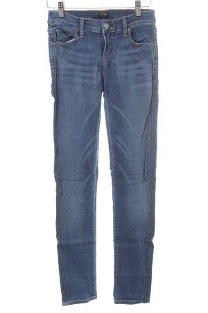 "Citizens of Humanity Skinny Jeans ""Avedon"" stahlblau"