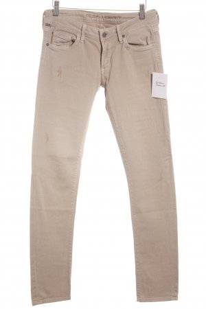 Citizens of Humanity Skinny Jeans beige Casual-Look