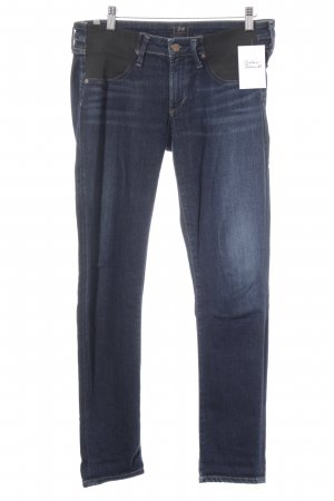 Citizens of Humanity Skinny Jeans dunkelblau Casual-Look