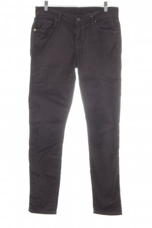 Citizens of Humanity Skinny Jeans graubraun Casual-Look