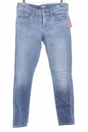 Citizens of Humanity Skinny Jeans himmelblau Casual-Look