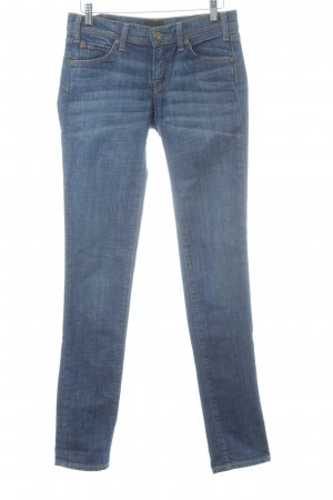 Citizens of Humanity Skinny Jeans mehrfarbig Casual-Look