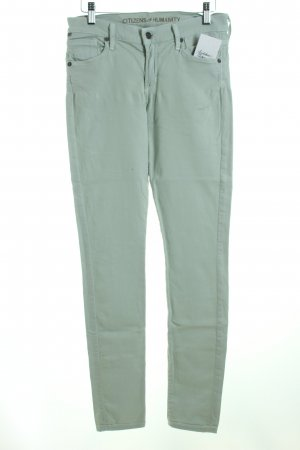Citizens of Humanity Skinny Jeans mint Casual-Look