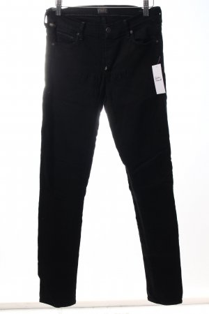 Citizens of Humanity Skinny Jeans schwarz Business-Look
