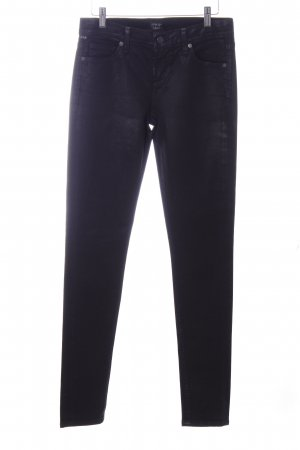 Citizens of Humanity Skinny Jeans schwarz Jeans-Optik